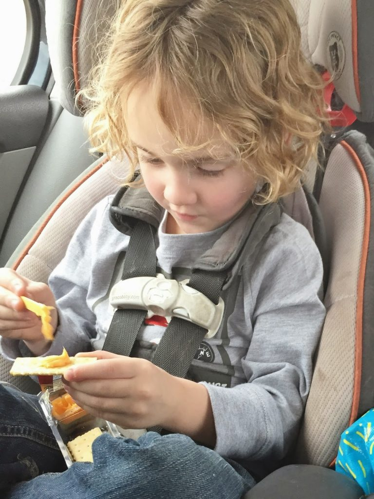 Tips for having the best, low-stress family road trip