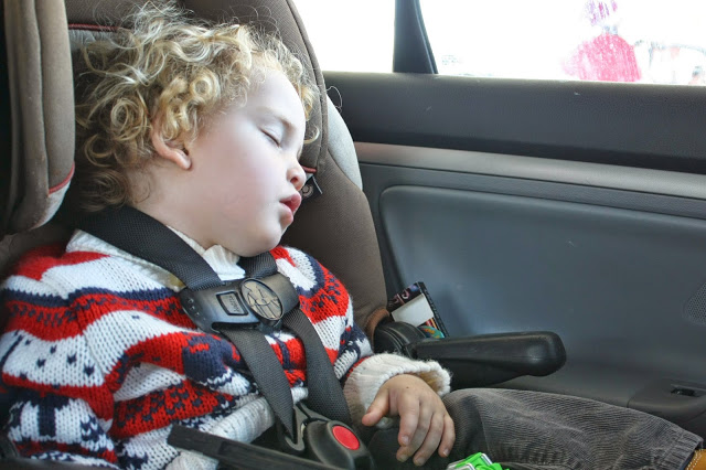 tips for the best family road trip
