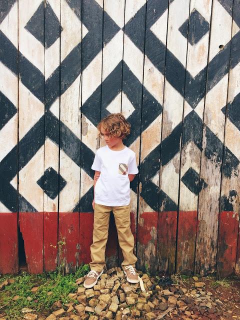 little boys safari fashion
