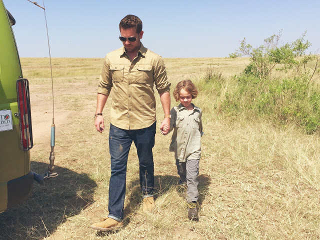 What to Wear on Safari: Safari Clothes for Men, Women, and Kids