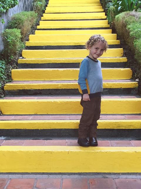 safari clothes for kids: toddler boy safari fashion