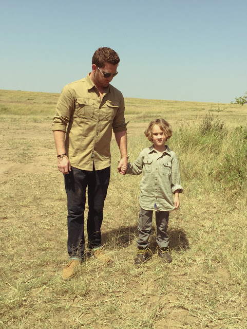 to Wear on Safari: Safari Clothes for Men, Women, and Kids