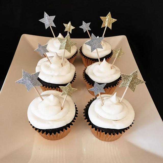 dessert ideas for an oscar watch party