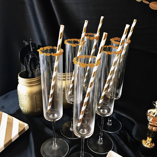 drink ideas for a hollywood theme party
