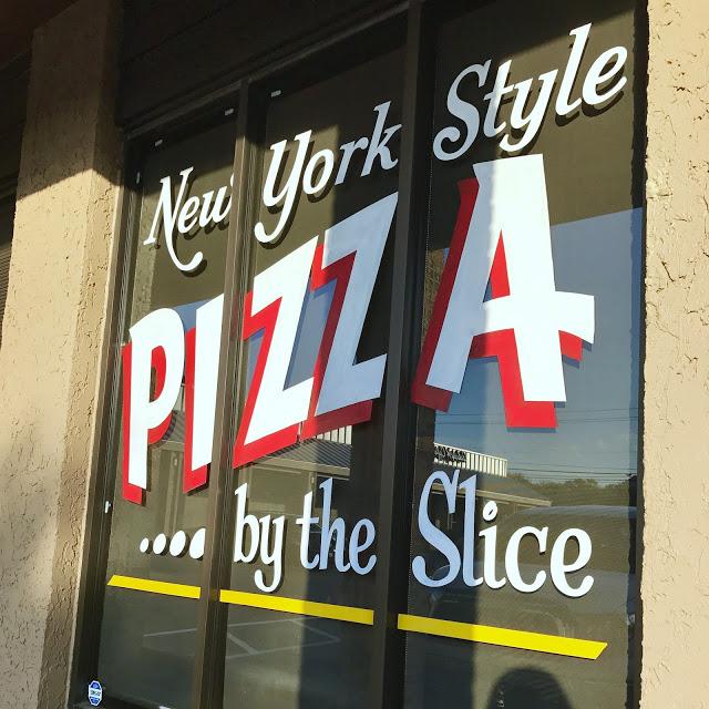 legit new york style pizza austin, tx : 3 train pizzeria