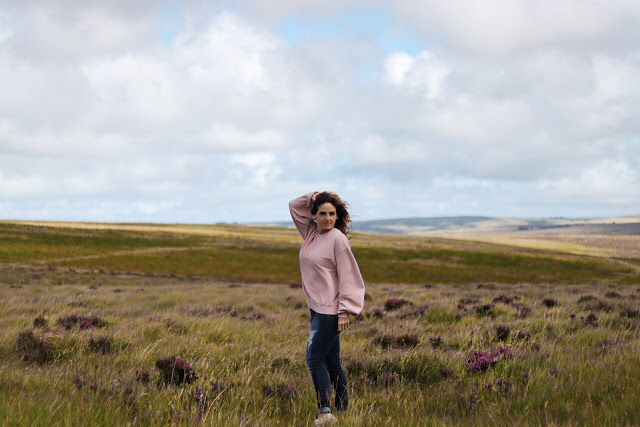 uk road trip planner: the beautiful english countryside in devon
