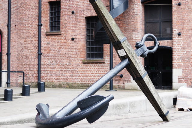 what to do during a uk road trip: liverpool martime museum