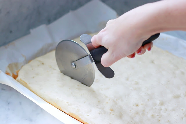 Sheet Pan Pancakes recipe for busy mornings