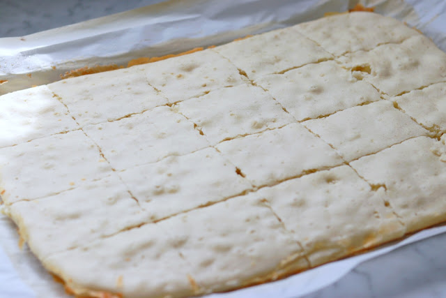 Bulk breakfast recipe idea: Sheet Pan Pancakes