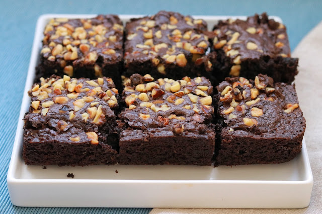 How to make the best, foolproof brownies