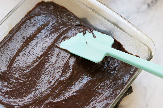 Fab Everyday's foolproof Classic Brownies recipe