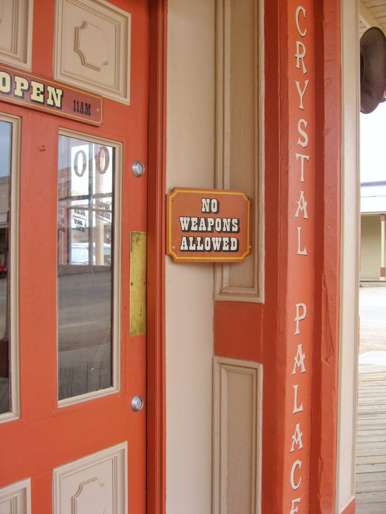 Things to do in Tombstone: Crystal Palace Saloon