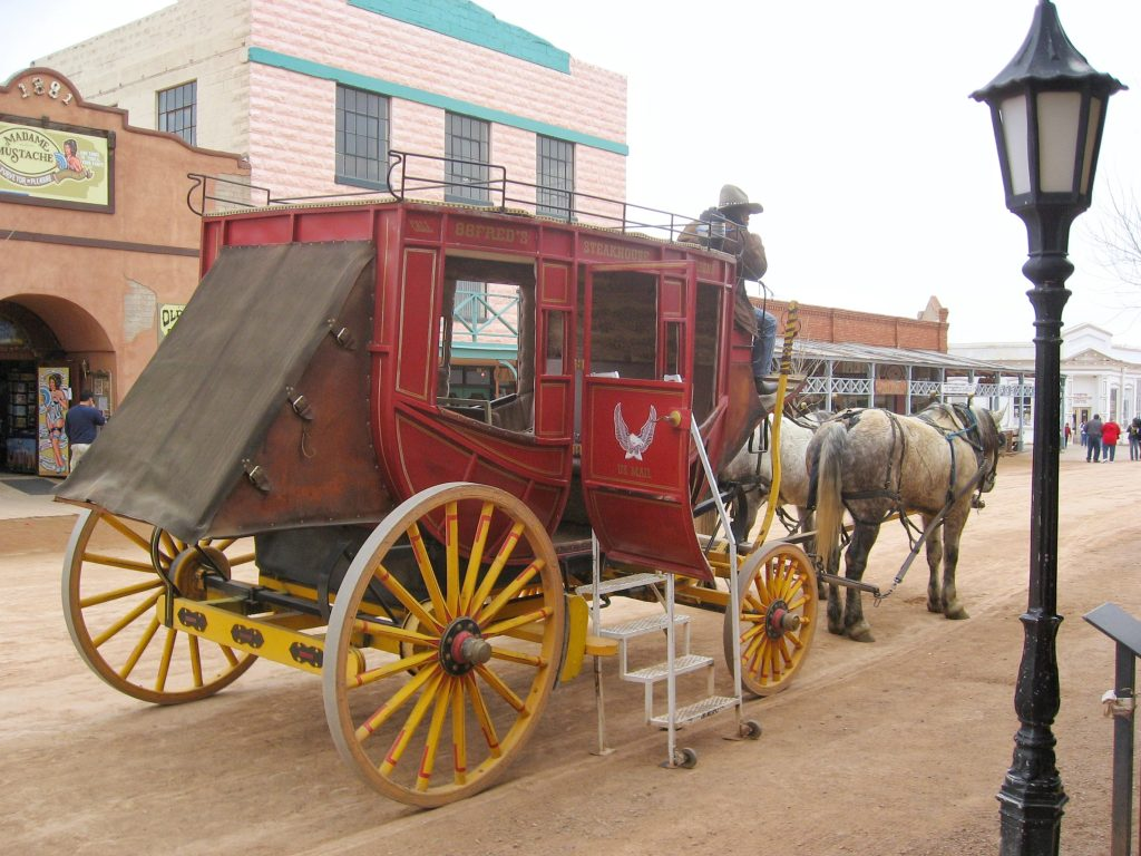Things to do in Tombstone Arizona