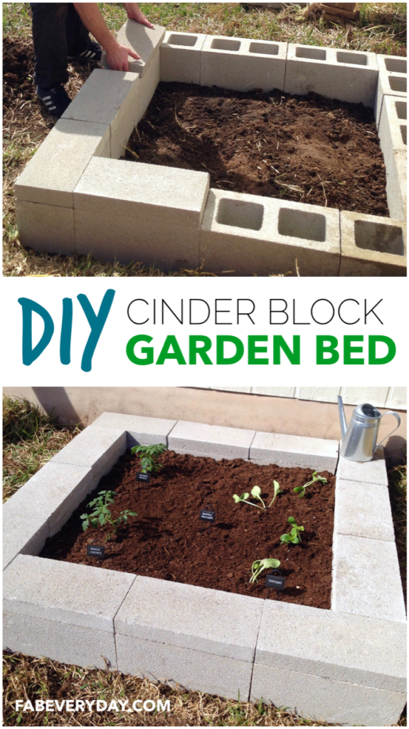 We have been slow in getting things done in our yard, mostly because I have a lot of ideas that I just can't commit to (hence my non-permanent yard options, ...