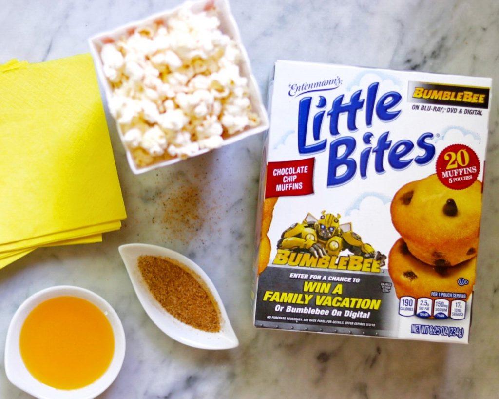 homemade popcorn seasoning recipe: spicy cajun popcorn