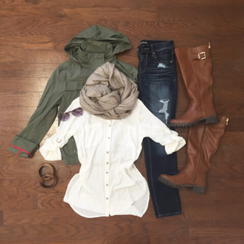 10 Safari Outfit Ideas for Women