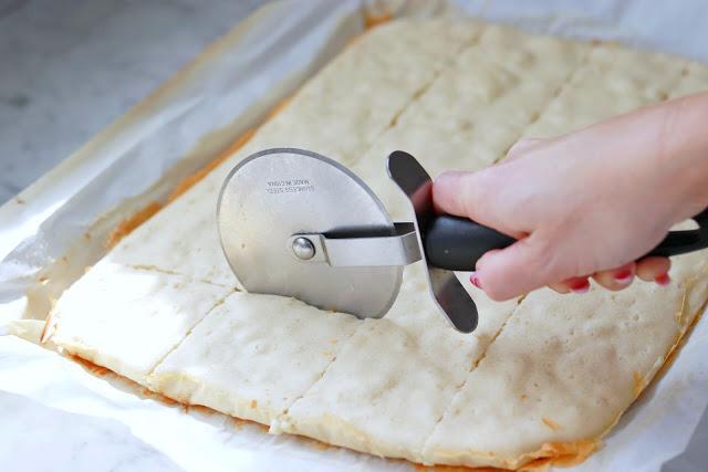 pancake hack - how to make sheet pan pancakes