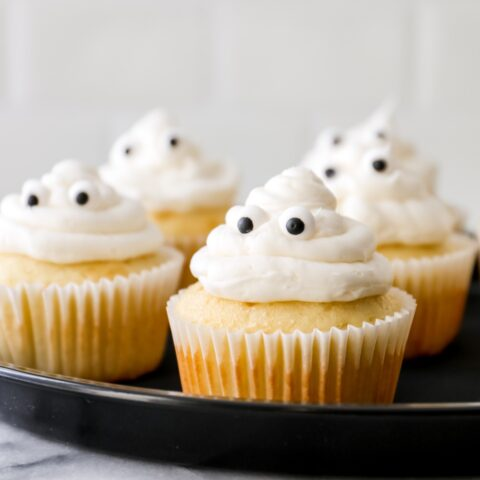 Easy Kid-Friendly Halloween Food Ideas