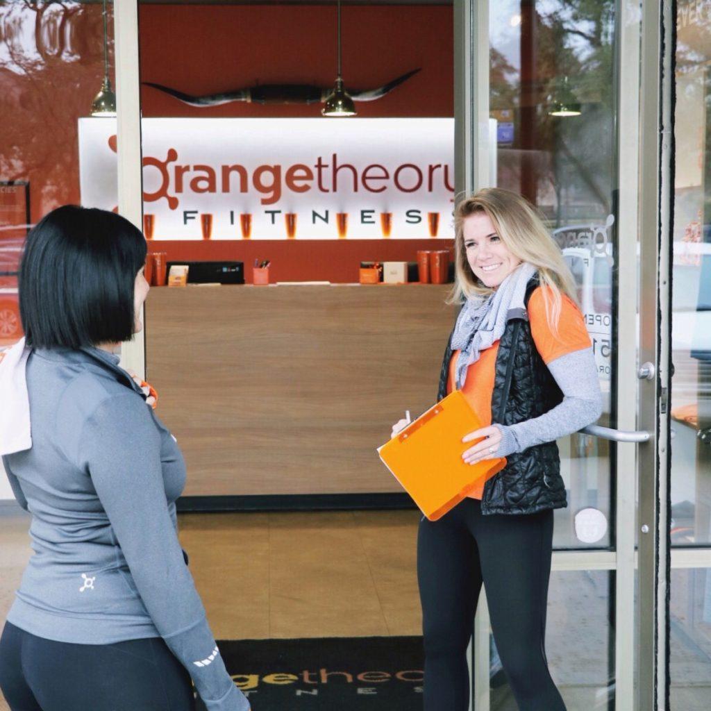orangetheory fitness transformation challenge