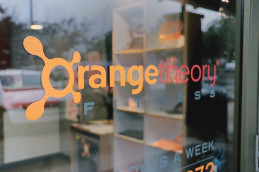 What is Orangetheory Fitness? A first-timer's Orangetheory Transformation Challenge experience.