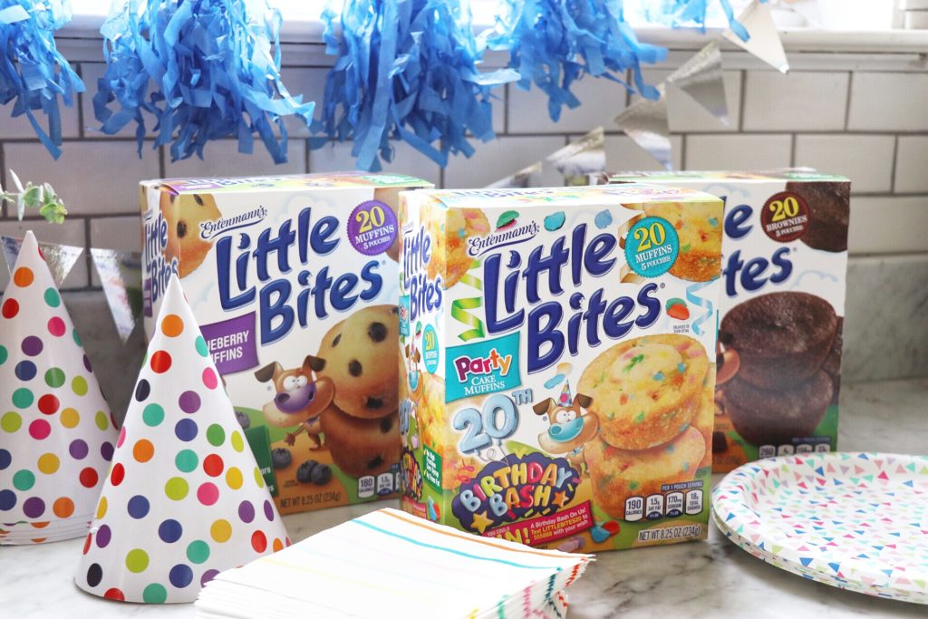 Learn More About Entenmanns Little Bites On Their Website Here Or By Following Them Facebook And Instagram If You Want To Get Really In The Fun For