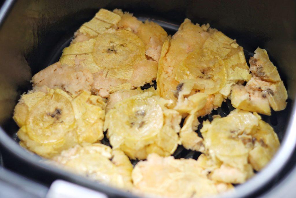 air fryer tostones