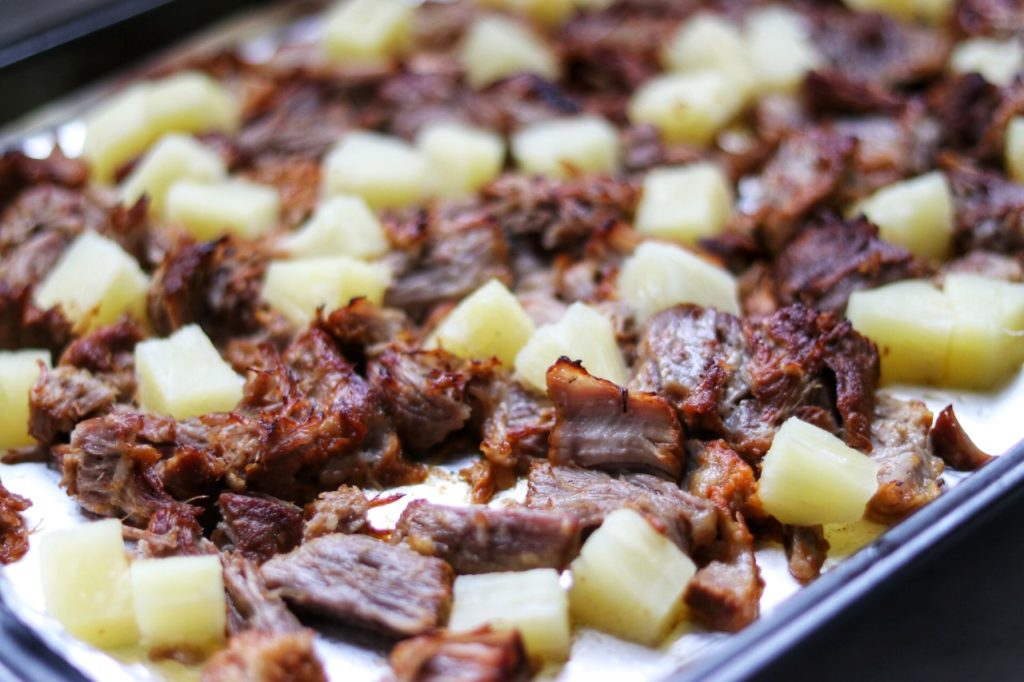 instant pot al pastor recipe