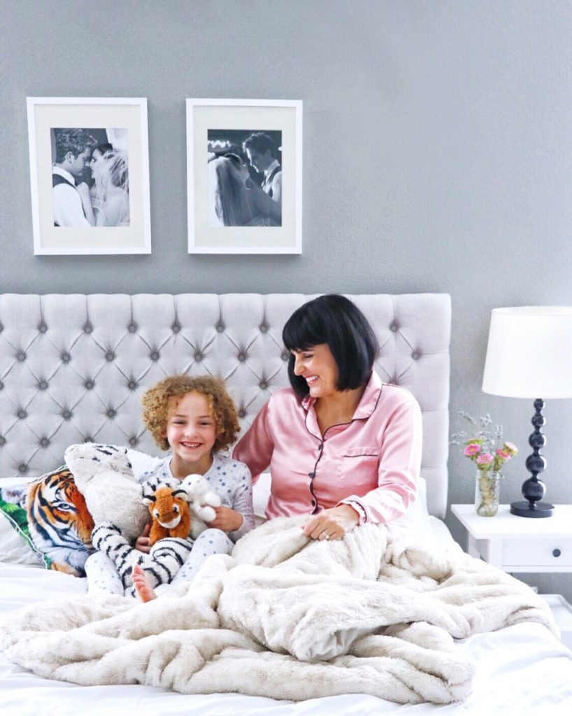 Better Nights Sleep May Help Kids With >> What I Learned From My Kids About Getting A Good Night S Sleep Fab