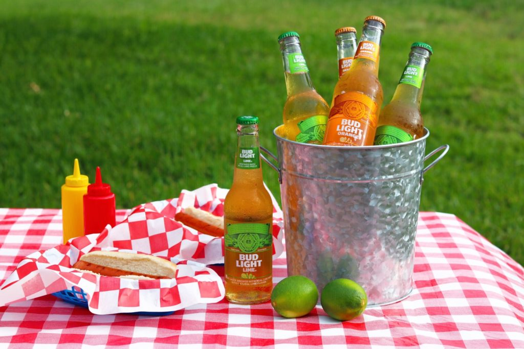 what to drink at a summer cookout