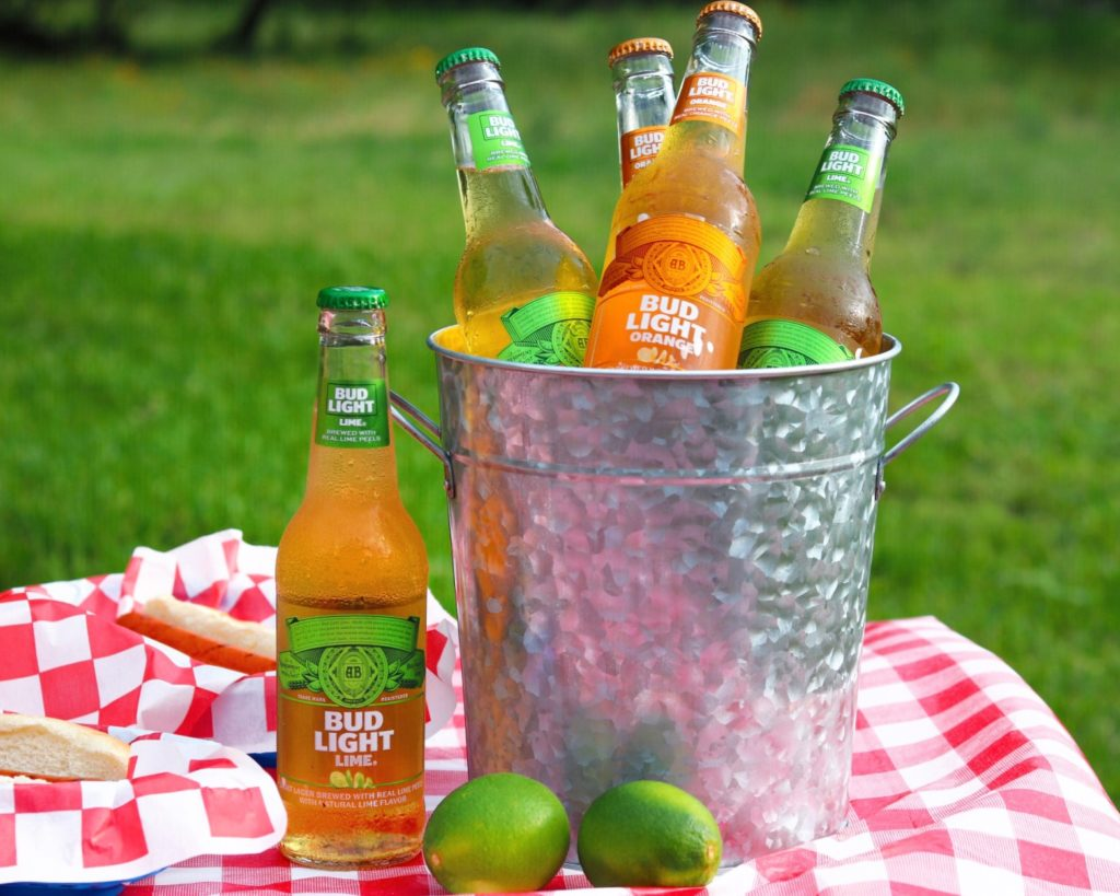 summer cookout drink ideas