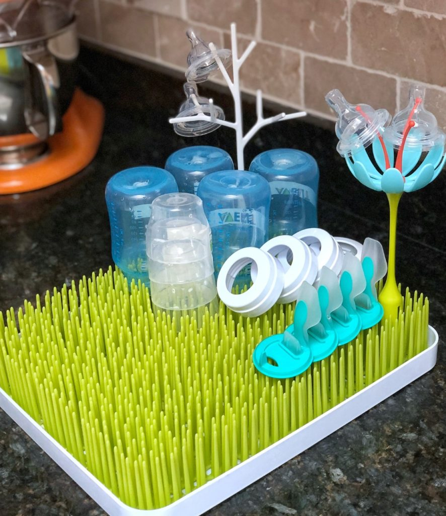 Boon Lawn and Twig/Stem Accessories is an essential baby item