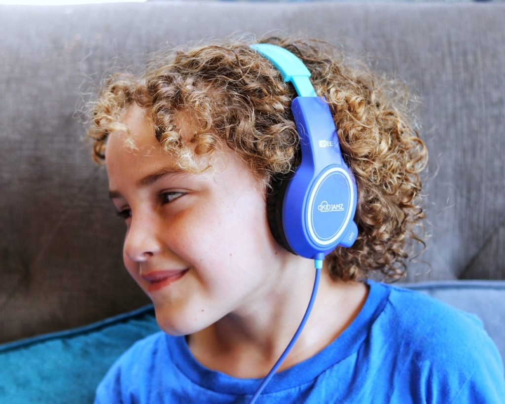 kidjamz headphones from amazon