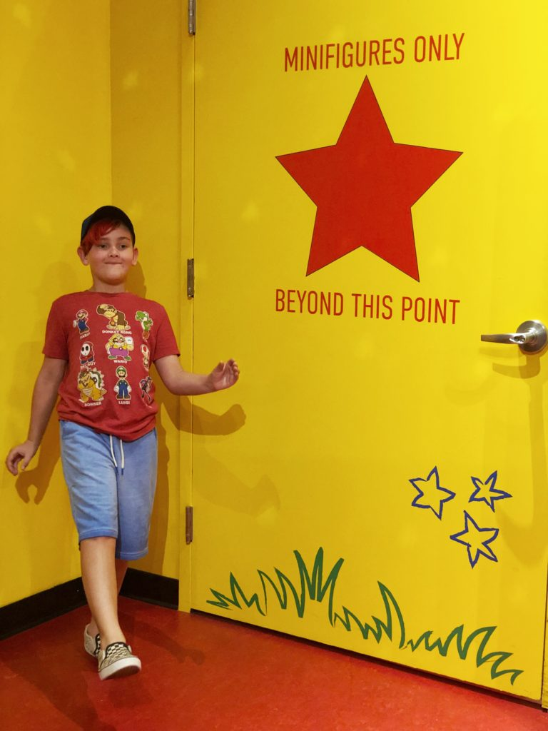 what to do in chicago with kids: spend some time in the ultimate indoor lego playground at Legoland Discovery Center in the suburb of schaumburg, illinois