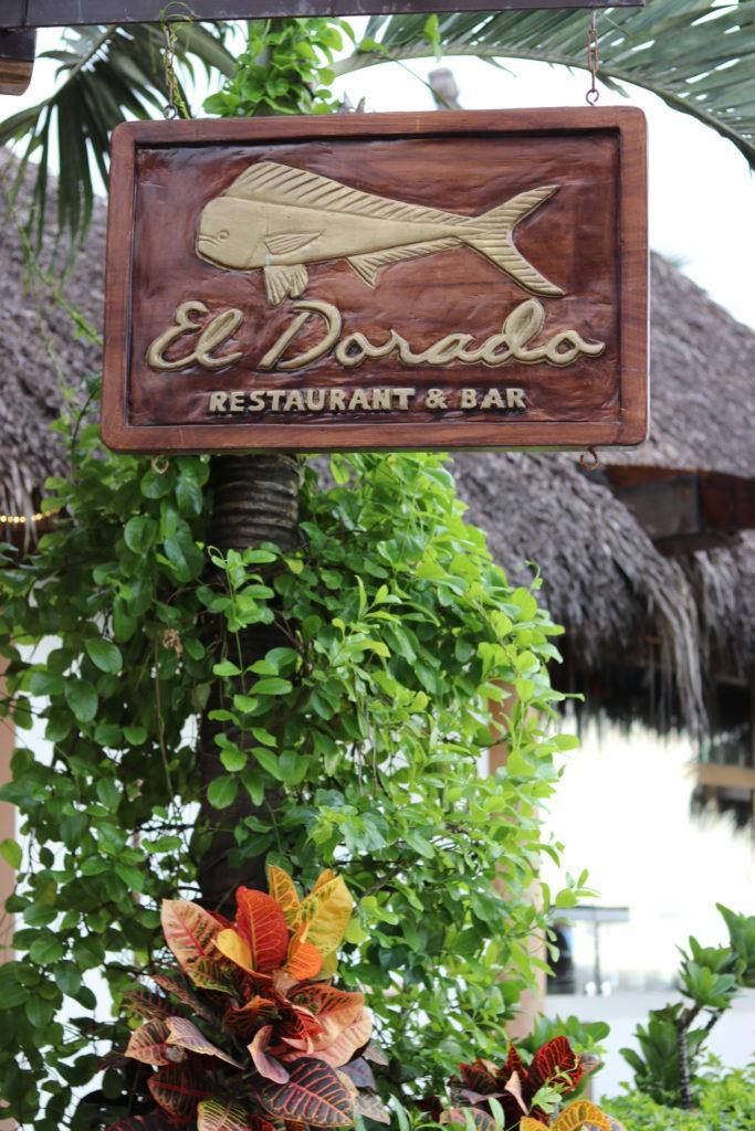 where to eat in puerto vallarta for a girls getaway: el dorado