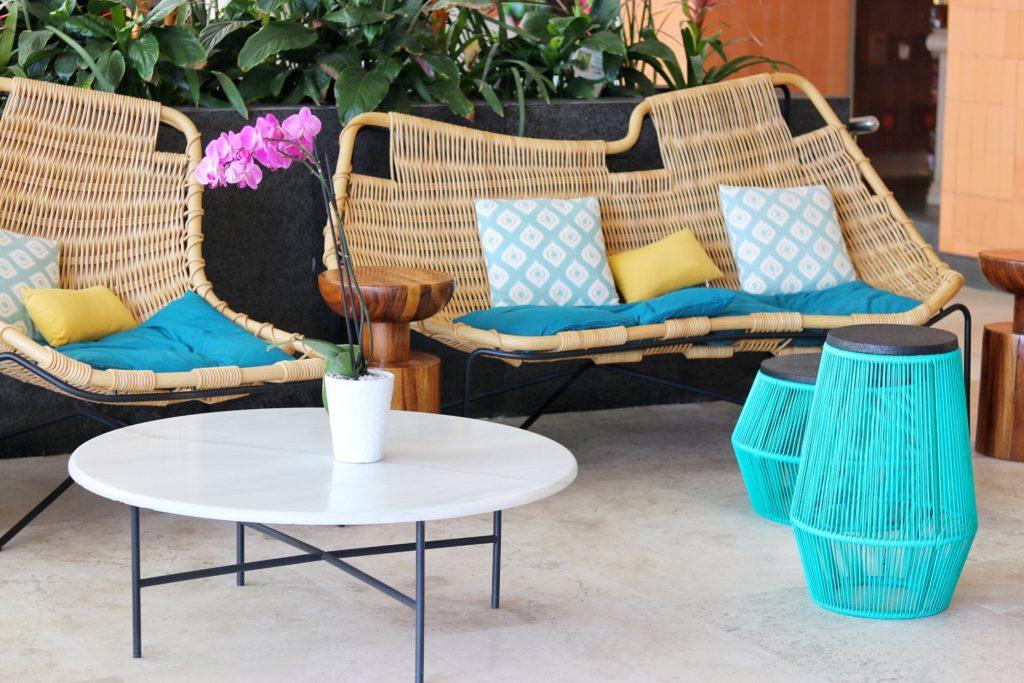 Classy hotel for a girls getaway in Mexico: Marriott Puerto Vallarta Resort & Spa