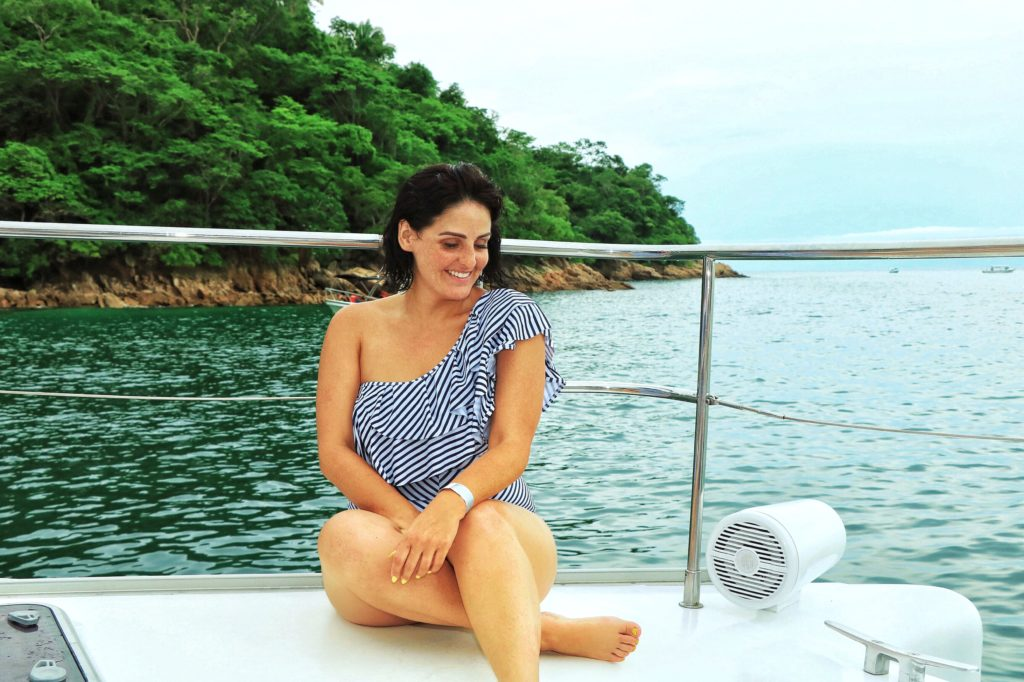 what to do for a bachelorette party in mexico: luxury sailing tour