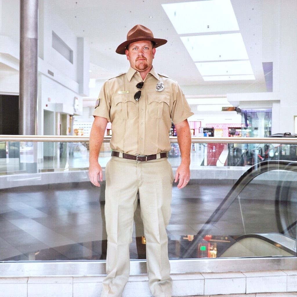 DIY Stranger Things 3 Chief Hopper Halloween Costume