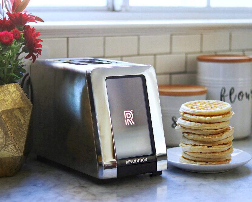 Revolution Cooking™ R180 High-Speed Smart Toaster