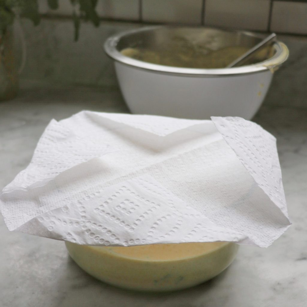 How to make Instant Pot cornbread