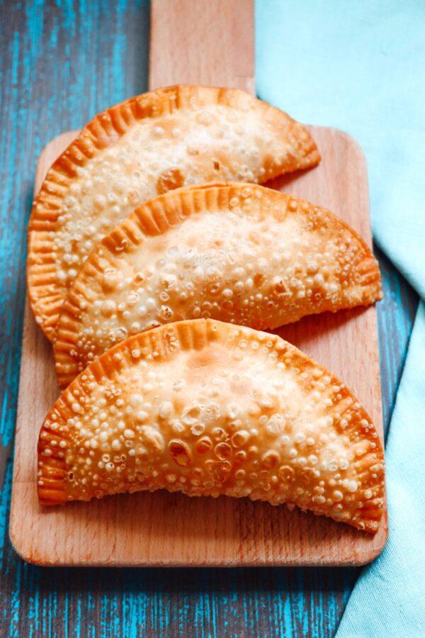 Puerto Rican empanadas recipe