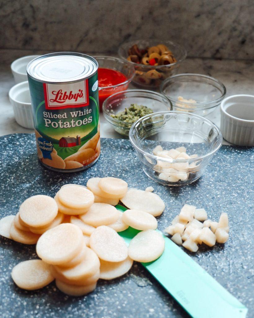 How to make Puerto Rican picadillo empanadas