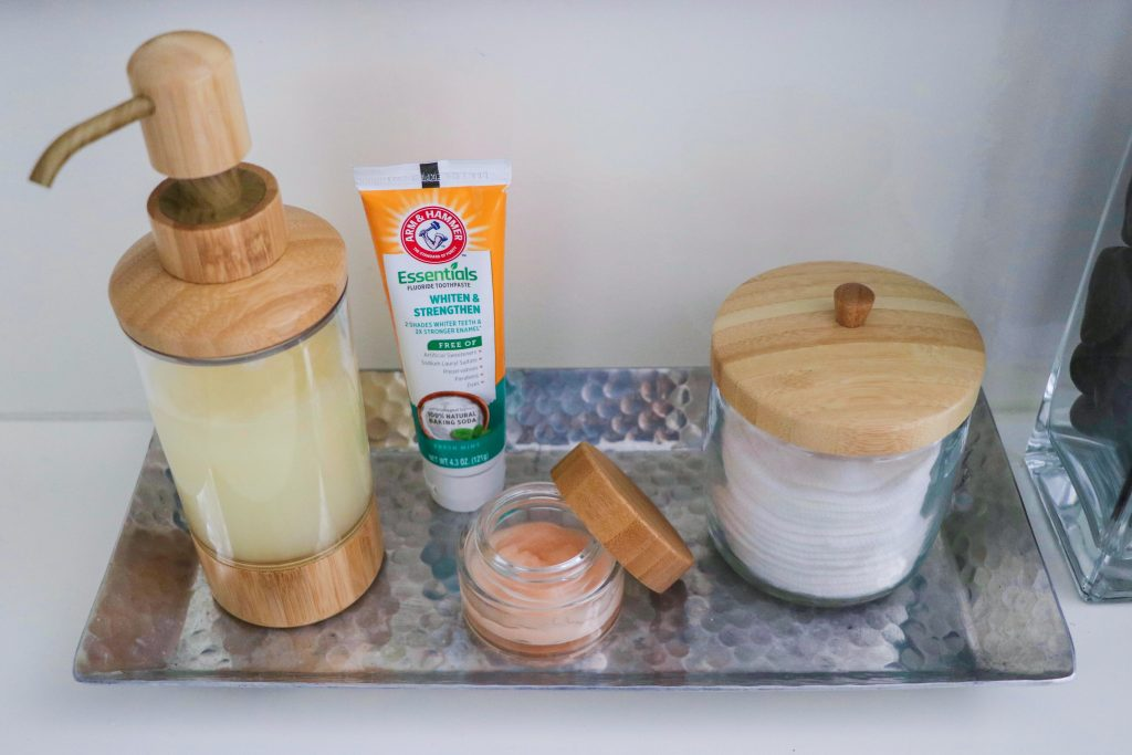 How to Green Your Bathroom: Easy, Eco-Friendly Swaps