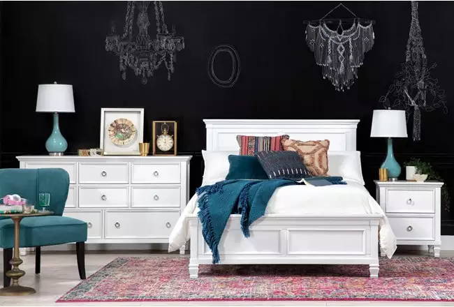 color forecast 2021 and how it impacts interior design trends for 2021