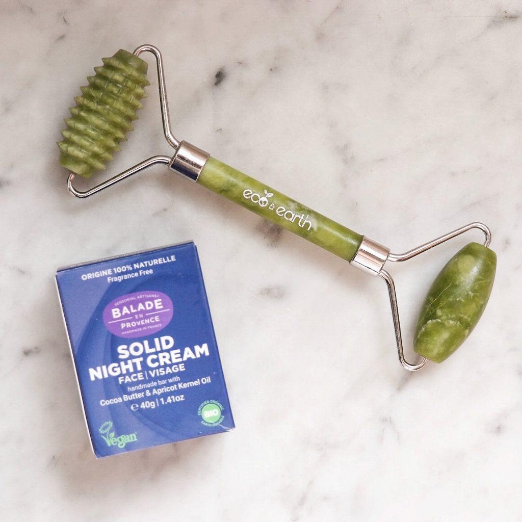 zero-waste skincare products
