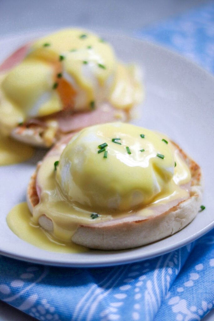 Instant Pot silicone mold recipes: perfect poached eggs