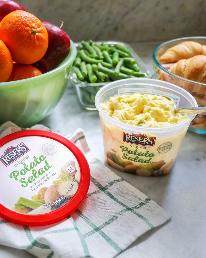 Virtual learning lunch meal prepping ideas and tips