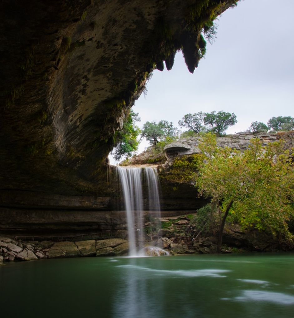 Things to do in Bee Cave, Texas: Hamilton Pool Preserve