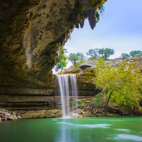 Things to do in Bee Cave, Texas: Hamilton Pool
