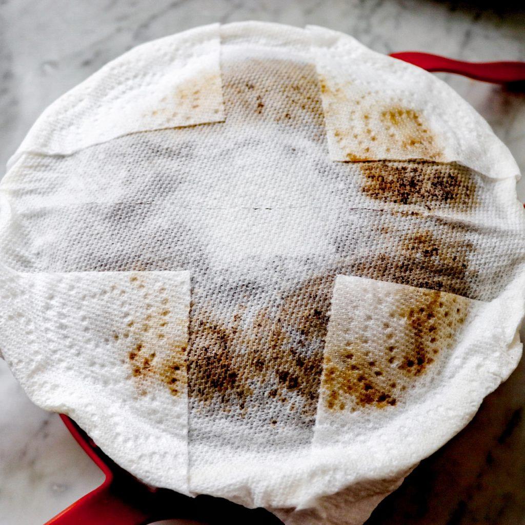 pressure cooker cake recipe