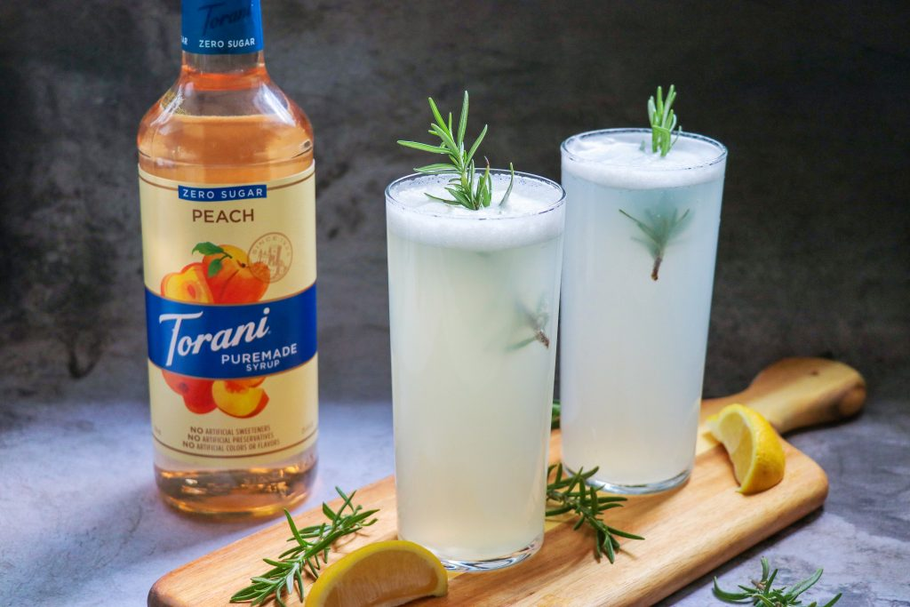 low carb gin drinks